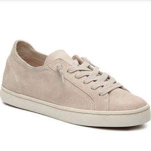 Dolce Vita Zalen Suede Sneakers